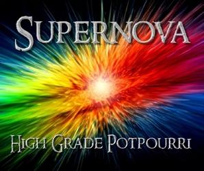Raeuchermischung Supernova