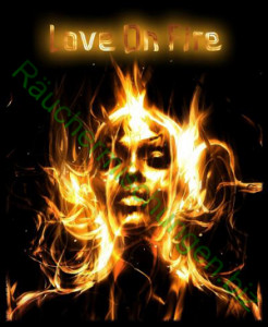 Raeuchermischung love_on_fire