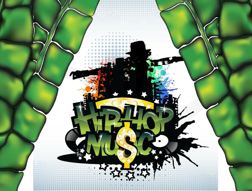 Herbalgator Hip Hop