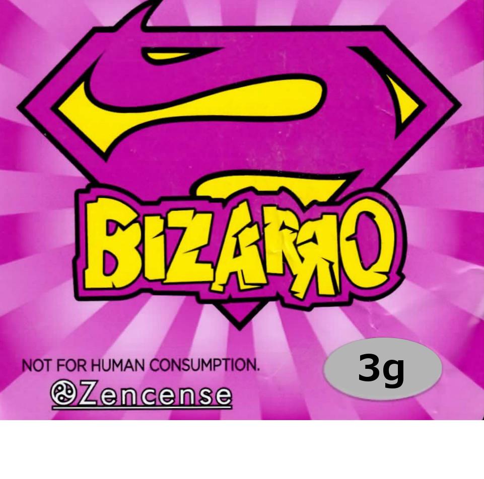 bizarro raeuchermischung 3g