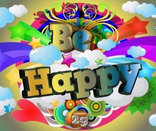 Räuchermischung Be Happy 2g
