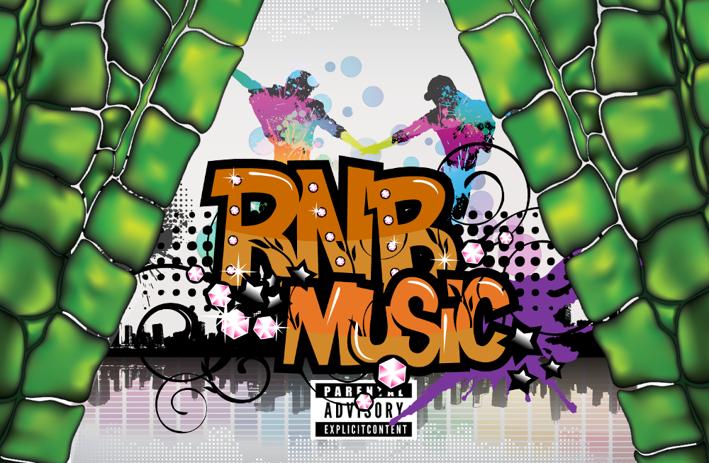 Herbalgator RnB Cover
