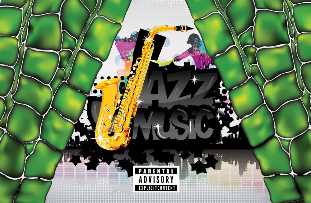 Herbalgator jazz-music